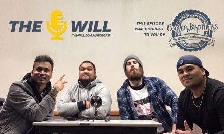 Podcast 5 – The Mayhem of NBA Free Agency