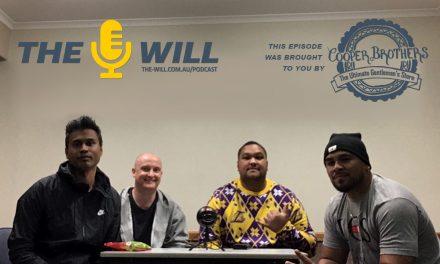 Podcast 8 – NBA 2018 Predictions